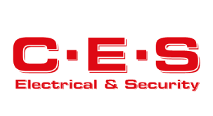 CES Electrical Logo